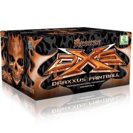 kulki paintball DXS Bronze - 1 karton