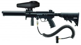 marker paintball Tippmann A5 Stealth