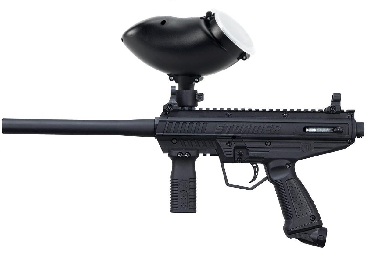 marker paintball Tippmann Stormer Basic