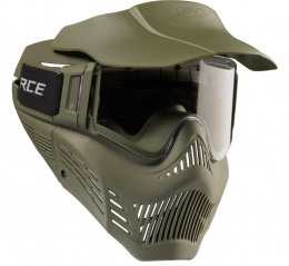 maska paintball V-Force Armor Oliwkowa